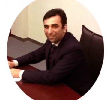 Mr. Shahzad Baig
