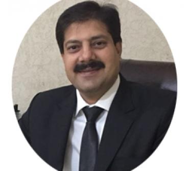 Mr. Kamran Javed